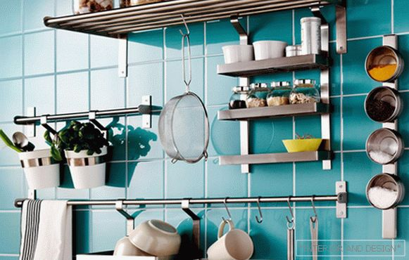 Kitchen Accessories od Ikea - 2