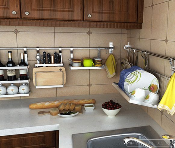 Kitchen Accessories od Ikea - 5